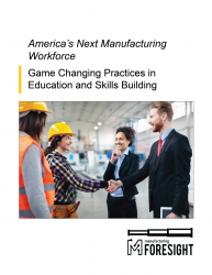 Game Changing Practices in Education and Skills Building