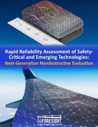 Rapid Reliability Assessment of Safety-Critical and Emerging Technologies