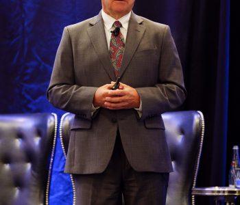 David Anderson – President of SEMI America's