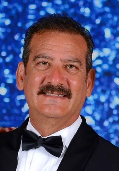 Photo of Paul Zombo