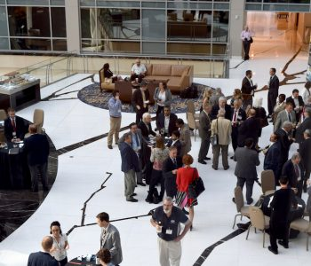 Networking Reception – 1