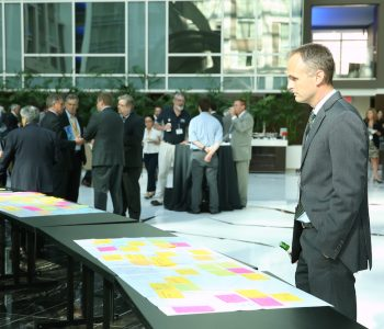 Networking Reception – 10