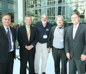 Networking Reception – 11