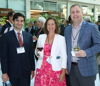 Networking Reception – 12