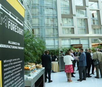 Networking Reception – 13