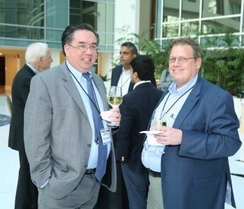 Networking Reception – 2