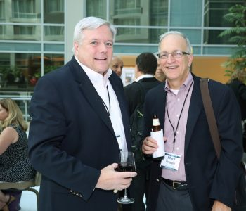 Networking Reception – 5