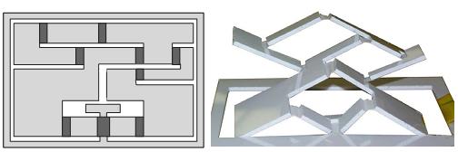 Diagram of Lamina Emergent Mechanisms