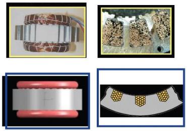 Image of soft magnetics
